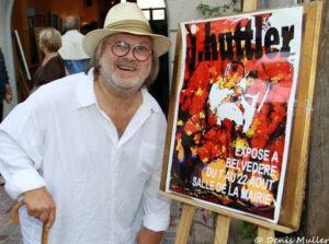 Jacques Huttler