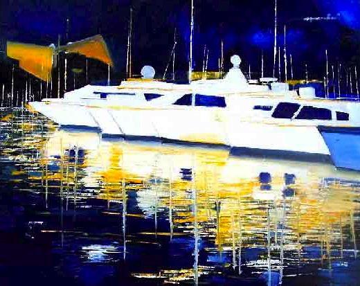 reflets bateaux n°17